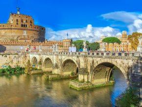 rome-visite